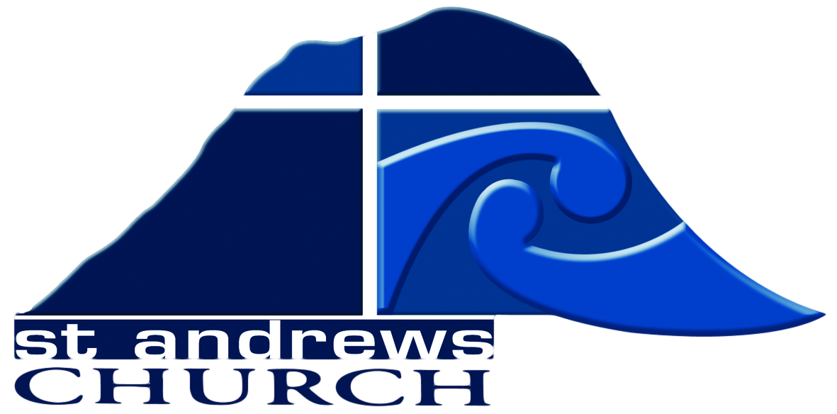 St Andrews Mt Maunganui Church
