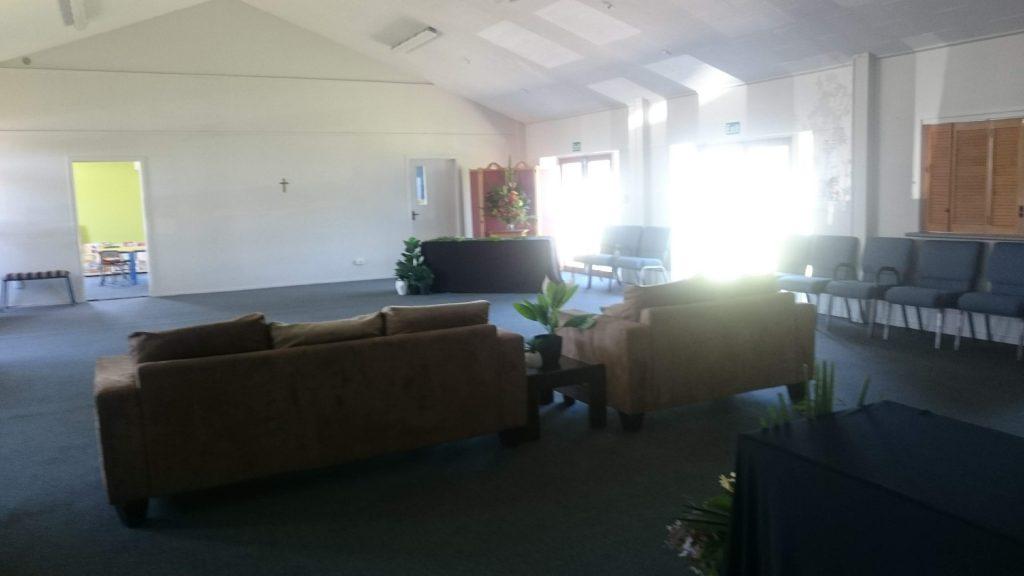 Mount Maunganui Church Venue Hire